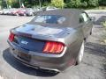 Ford Mustang GT Premium Convertible Magnetic photo #5