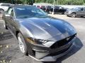 Ford Mustang GT Premium Convertible Magnetic photo #6