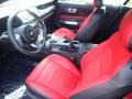Ford Mustang GT Premium Convertible Magnetic photo #9