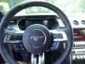 Ford Mustang GT Premium Convertible Magnetic photo #15