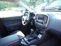 Chevrolet Colorado Z71 Crew Cab 4x4 Black photo #11