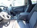 Chevrolet Colorado Z71 Crew Cab 4x4 Black photo #14