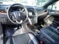 Lincoln MKC Select AWD White Platinum photo #17