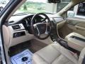 Cadillac Escalade Luxury AWD White Diamond Tricoat photo #6