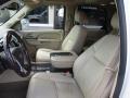 Cadillac Escalade Luxury AWD White Diamond Tricoat photo #7