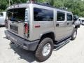Hummer H2 SUV Pewter Metallic photo #4