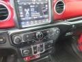 Jeep Wrangler Unlimited Rubicon 4x4 Firecracker Red photo #17