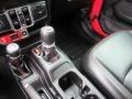 Jeep Wrangler Unlimited Rubicon 4x4 Firecracker Red photo #19