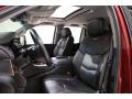 Cadillac Escalade Luxury 4WD Red Passion Tintcoat photo #5