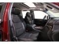 Cadillac Escalade Luxury 4WD Red Passion Tintcoat photo #26