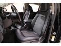 Chevrolet Colorado Z71 Crew Cab 4x4 Black photo #5