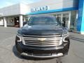 Chevrolet Tahoe High Country 4WD Black photo #3