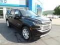 Chevrolet Tahoe High Country 4WD Black photo #4