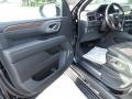 Chevrolet Tahoe High Country 4WD Black photo #13