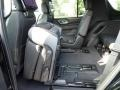 Chevrolet Tahoe High Country 4WD Black photo #52