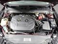 Ford Fusion SE AWD Burgundy Velvet photo #34