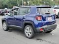 Jeep Renegade Limited 4x4 Jetset Blue photo #6