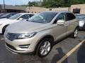 Lincoln MKC Premier AWD White Gold photo #1