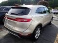 Lincoln MKC Premier AWD White Gold photo #3