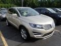 Lincoln MKC Premier AWD White Gold photo #4