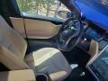Tesla Model S 90 Solid Black photo #12