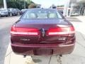 Lincoln MKZ FWD Bordeaux Reserve Metallic photo #4