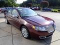 Lincoln MKZ FWD Bordeaux Reserve Metallic photo #7