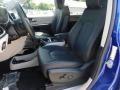 Chrysler Pacifica Touring L Ocean Blue Metallic photo #9