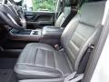 GMC Sierra 2500HD Denali Crew Cab 4WD Quicksilver Metallic photo #15