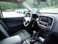Chevrolet Colorado Z71 Crew Cab 4x4 Black photo #10