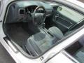 Lincoln MKZ FWD White Platinum Tri-Coat photo #17