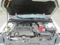 Lincoln MKZ FWD White Platinum Tri-Coat photo #26