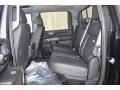 GMC Sierra 2500HD Denali Crew Cab 4WD Onyx Black photo #8