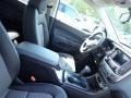 Chevrolet Colorado Z71 Crew Cab 4x4 Black photo #8