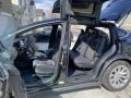 Tesla Model X 75D Solid Black photo #2