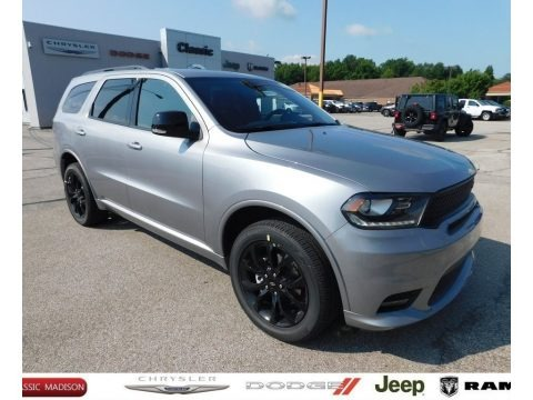 Billet 2020 Dodge Durango GT AWD