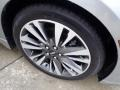 Lincoln MKZ Reserve AWD Silver Radiance photo #10