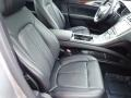 Lincoln MKZ Reserve AWD Silver Radiance photo #11