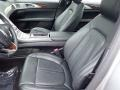 Lincoln MKZ Reserve AWD Silver Radiance photo #15