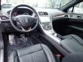 Lincoln MKZ Reserve AWD Silver Radiance photo #17