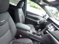 Cadillac XT5 Luxury AWD Radiant Silver Metallic photo #8