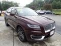 Lincoln Nautilus Reserve AWD Burgundy Velvet photo #8