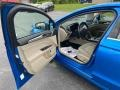 Ford Fusion Hybrid SE Velocity Blue photo #9
