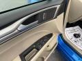 Ford Fusion Hybrid SE Velocity Blue photo #10
