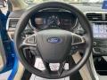 Ford Fusion Hybrid SE Velocity Blue photo #14