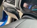 Ford Fusion Hybrid SE Velocity Blue photo #18