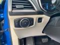 Ford Fusion Hybrid SE Velocity Blue photo #20