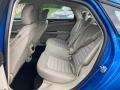 Ford Fusion Hybrid SE Velocity Blue photo #32