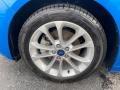 Ford Fusion Hybrid SE Velocity Blue photo #33
