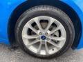 Ford Fusion Hybrid SE Velocity Blue photo #34